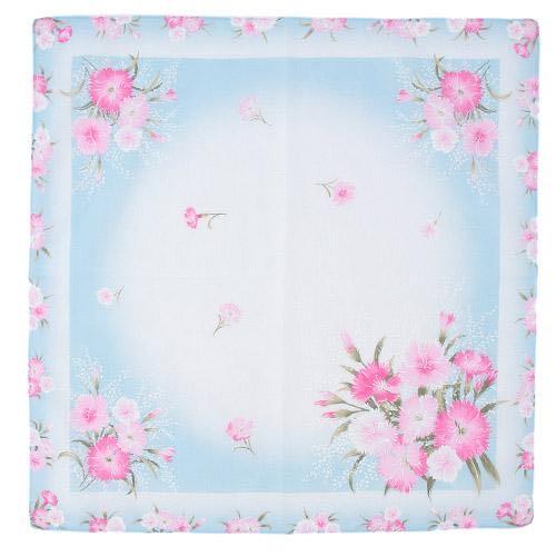 康乃馨手帕