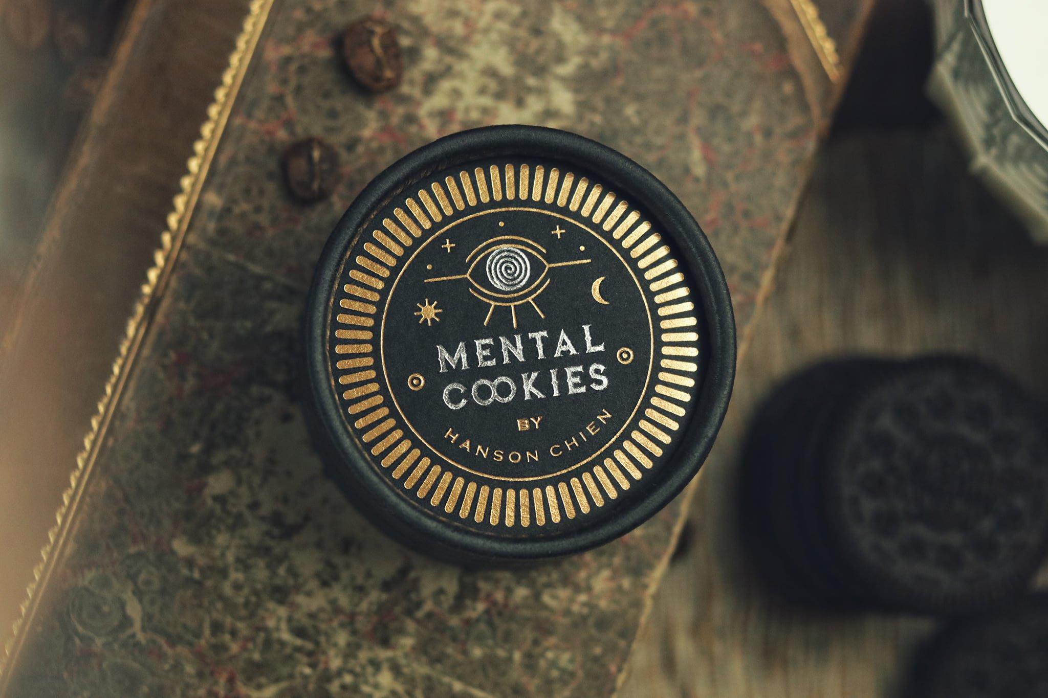 【天天魔法】【S1318】正宗原廠~心靈餅乾~Mental Cookies~(簡子出品)