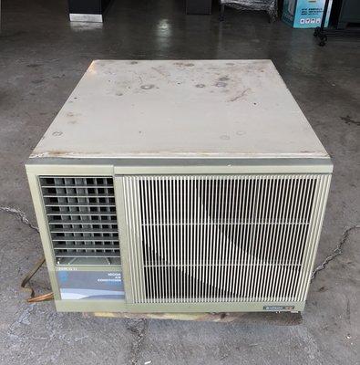 【二手傢具】HITACHI日立 窗型2頓冷氣/6~8坪窗型冷氣/二手窗型冷氣/中古日立冷氣/二手家電