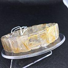 鈦晶手排 重40克 寬14咪 手圍19 編號 A46