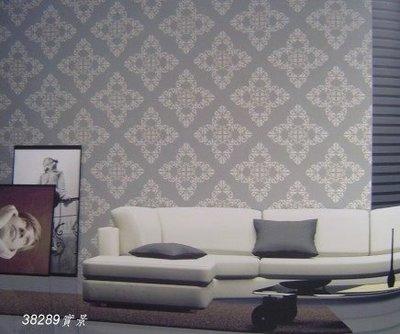 *美的磚家*~專業壁紙施工/塑膠地磚施工~ 超漂亮!藝術花圖騰 每支只要280元