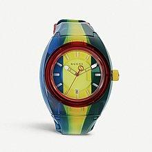 Gucci XXL watch  50m dive Swiss made 瑞士製手錶 50米潛水