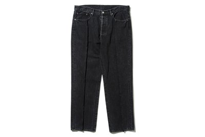 "[ LAB Taipei ] UNUSED "" UW0880 REMAKE DENIM PANTS """