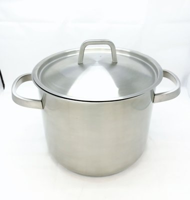 高身不鏽鋼湯煲 Stainless steel high Saucepan / Stockpot