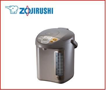 日本製 象印*4公升*寬廣視窗微電腦電動熱水瓶 CD-LPF40