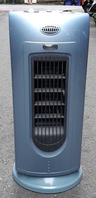 二手~Nikko日光負離子涼暖風機(NI-HP601R) 陶瓷電暖器 暖爐~台灣製造~~功能正常