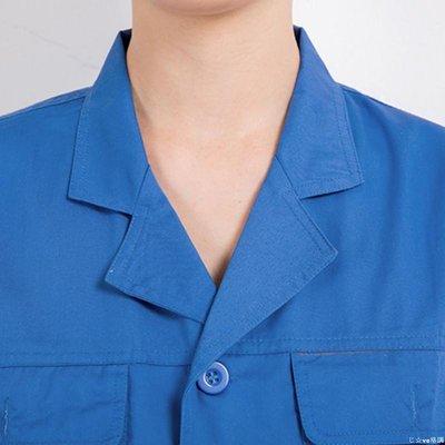 じ☆ve格調  醫院護工服保潔服后勤服工勤服分體套裝夏裝短袖養老院護理工作服