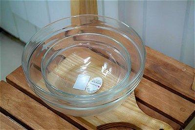 玻璃金剛碗_17cm_P~53563~玻璃.金剛碗.料理盆.沙拉.冷盤.麵糊.調理.打蛋.備料.可微波.不可接觸火源