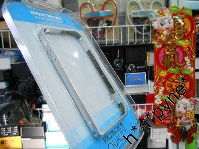 本店擁有正評1155 100%全新款 For I4 手機 金屬 保護套 Smartohone hhappynet 電話:51141215