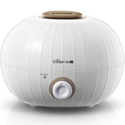 【優上精品】小熊加濕器家用迷你靜音臥室空氣加濕器辦公室香薰機加濕器(Z-P3090)