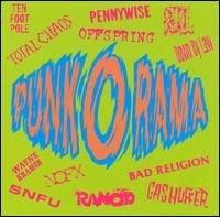 @90 全新CD  Punk-O-Rama (Various Artists)
