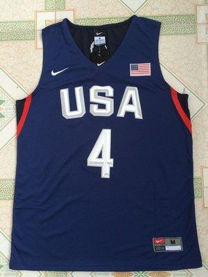 NBA 球衣 新款  夢幻12隊 藍色 4~15號 IRVING 歐文 杜蘭特 湯普森 GREEN 球員