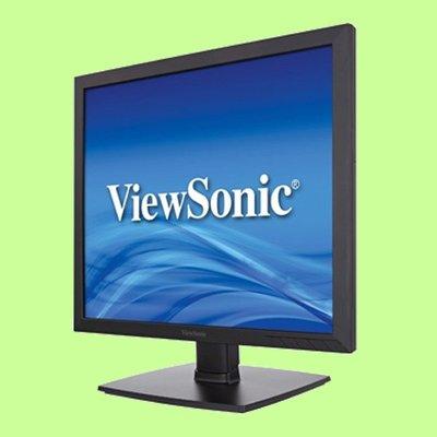 5Cgo【權宇】ViewSonic優派VA951S 19吋 LED液晶顯示器DVI D-SUB 1280x1024 含稅