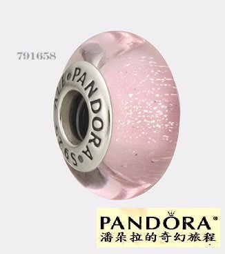 {{潘朵拉的奇幻旅程}} Murano Disney Aurora Signature Color 791658