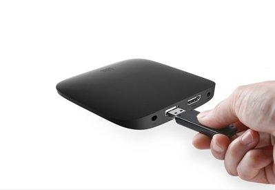 全新 Xiaomi/小米 小米盒子3代 4K網路高清播放機增強版 無線電視機頂盒  k298