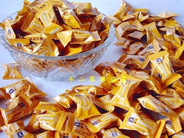【不二家海盜屋】超取滿799元免運費-懷念的滋味--森永牛奶糖(原味)--300g89元--經典美味糖果