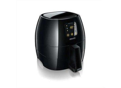 飛利浦 PHILIPS歐洲進口頂級數位觸控式健康氣炸鍋  HD9240(台灣公司貨)