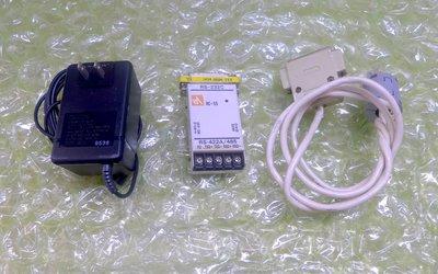 RS-232C RC-55 RS-422A/485 PLC 人機介面 伺服驅動器 伺服馬達 變頻器 控制器 工控板