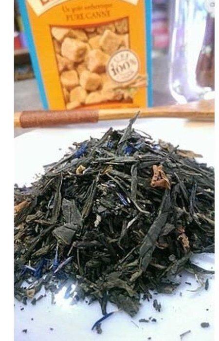 阿提卡~德國D & B皇后煎茶 /50g