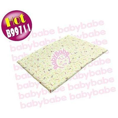 ☆╮花媽╭   高科技環保聚酯纖維遊戲床床墊
