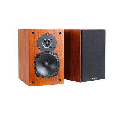 RESPOND B501 書架式 音箱 被動喇叭 5吋 一對箱