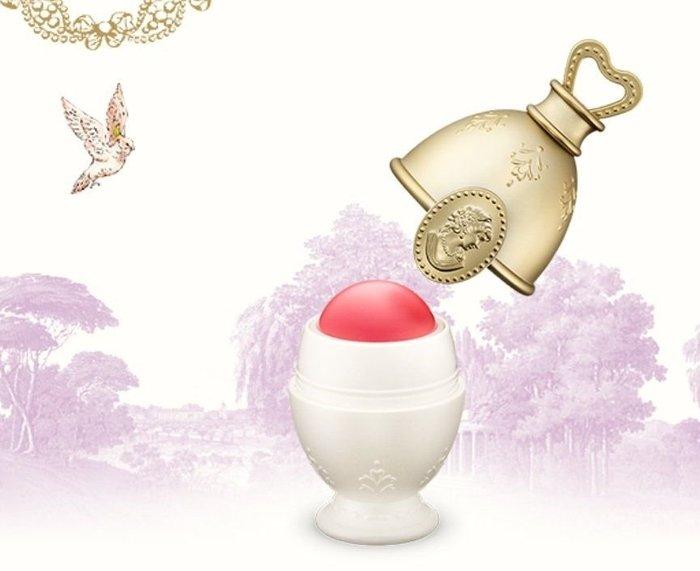 Les Merveilleuses LADUREE CREAM CHEEK BASE馬卡龍色彩蛋形腮紅霜 全4色預購中