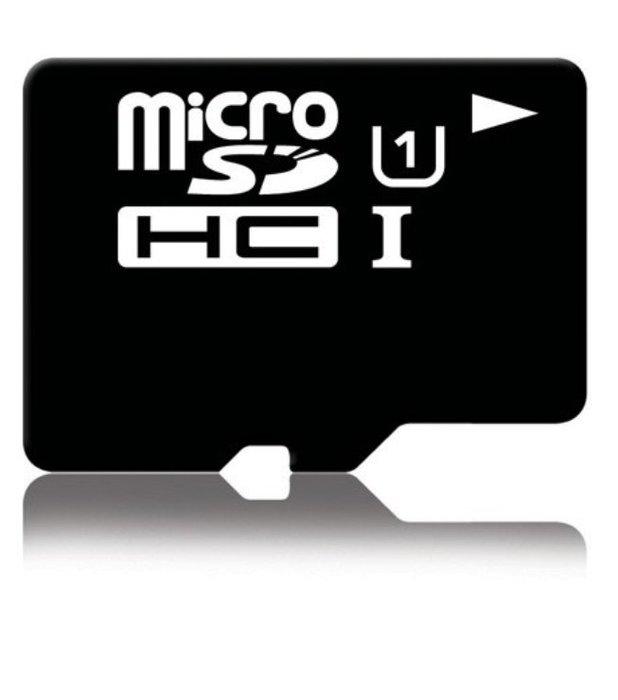 FLYONE 記憶卡加購 Micro SD 16GB 記憶卡(各大知名廠牌)