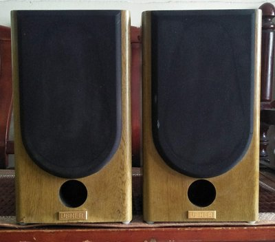 USHER   (亞瑟)   喇叭   音箱