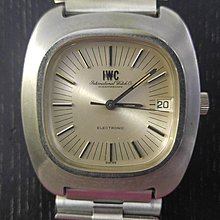 NEW OLD STOCK IWC accutron