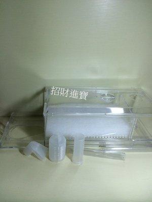 缺貨 台灣雅柏UP 透明滴流式上部過濾槽1.5尺-1層 上部過濾器 不含抽水馬達 水族箱 魚缸