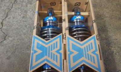 RPM XR 後避震器 雷霆125/150 JET POWER 藍色 一組 售$3500...