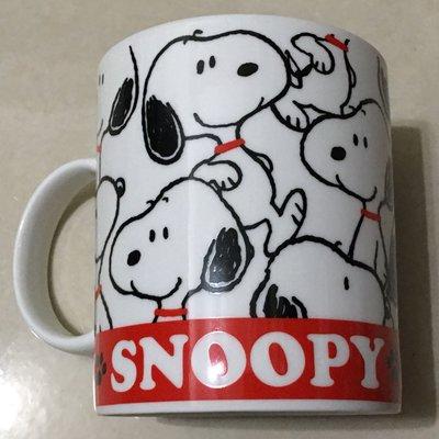 史努比 馬克杯 Snoopy find me 日本環球影城限定 限量 查里布朗