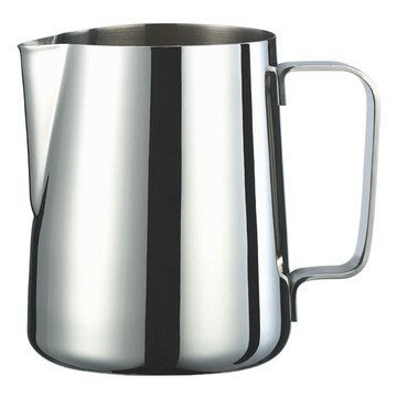 【里德咖啡烘焙王】TIAMO 150cc / 5oz #304 不銹鋼 拉花杯 奶杯 18-8不鏽鋼 HC7018