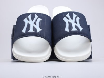 韓國代購版本爆款 MLB Mound Mickey 拖鞋 情侶鞋沙灘鞋  黑白色