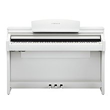 旺角琴行 Yamaha Csp-170 Digital Piano NWX (Natural Wood X) 木製琴鍵 數碼鋼琴