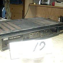 ** F11  NEC衛星訊號接收受信機俗賣如相 F12
