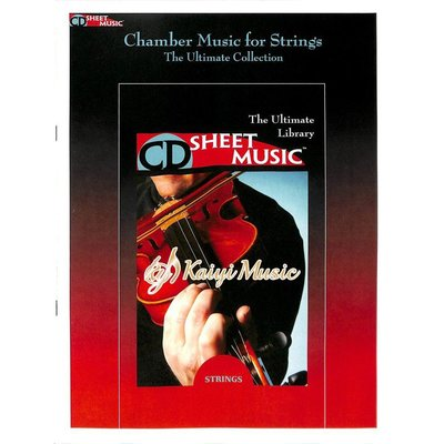 Kaiyi Music ♫Kaiyi Music♫Sheet music chamber music for string's