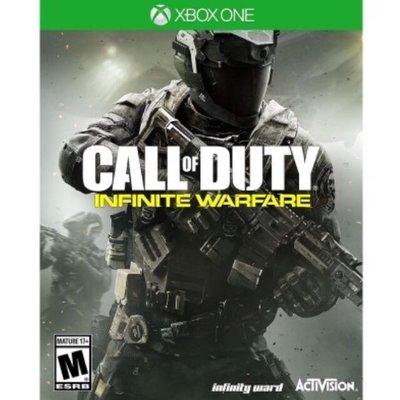 【數位版】XBOX ONE 決勝時刻:無盡戰爭中文版 Call of Duty:Infinite Warfare