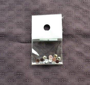 *巧巧布拼布屋*可直接燙的奧地利進口施華洛世奇燙鑽3mm~DIY材料 /  水鑽