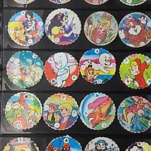 【五六年級童樂會】 早期絕版懷舊童玩尪仔標  星星王子 小精靈 頑皮熊 28