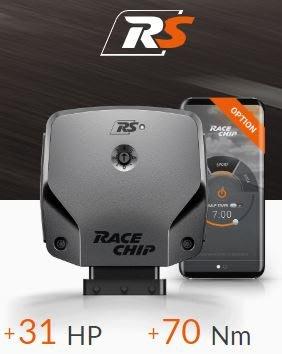 德國 Racechip 外掛 晶片 電腦 RS 手機 APP 控制 Audi 奧迪 A3 8P 2.0 TDI 140PS 320Nm 03-12 專用