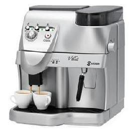 (提供到府試機及安裝教學)喜客 Philips Saeco Spidem Villa 全自動咖啡機(迪朗奇)