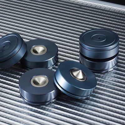 MA-3512A/3512B 碳鋼+7075 避震角椎/墊材 新品上市 歡迎來電洽詢