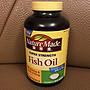Nature Made 萊萃美 高單位魚油迷你軟膠囊食品一罐200粒   949元--可超商取貨付款