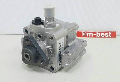 E46 N42 B2.0 N46 N40 01-05 方向機泵浦 方向盤 動力方向盤 方向機幫浦 32416758595