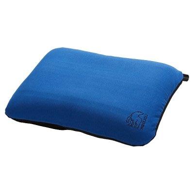 [預定] Nordisk 原廠 充氣枕 熊帳 攜帶超方便