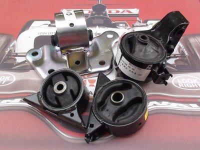 豐田 ALTIS VIOS CAMRY 引擎腳 正廠 台製