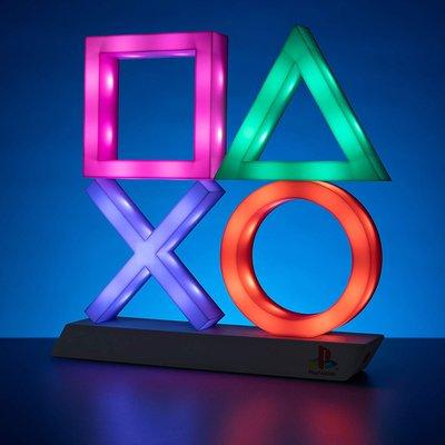 PlayStation Icons Light XL 圖形燈~ 請詢問庫存