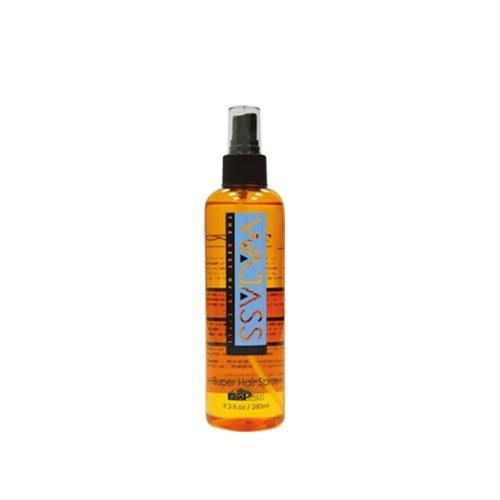 【BERROCAL】WAJASS威傑士 高黏度定型液(水蜜桃) 280ml