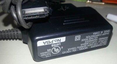 『皇家昌庫』Sharp Panasonic 國際 夏普 703sh/802/803/902/903/T91/T92 原廠旅充